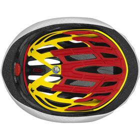 Mavic Ksyrium Pro MIPS Helmet Herre white/black